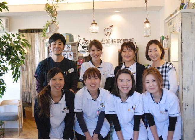 和泉中央駅近辺の歯科・歯医者「おかもと歯科診療所」