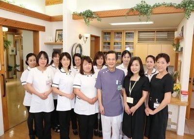 わかさハーモニー歯科の医院写真