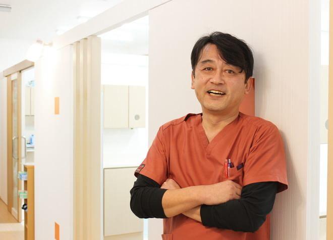 岩倉駅(愛知県)近辺の歯科・歯医者「山田歯科」