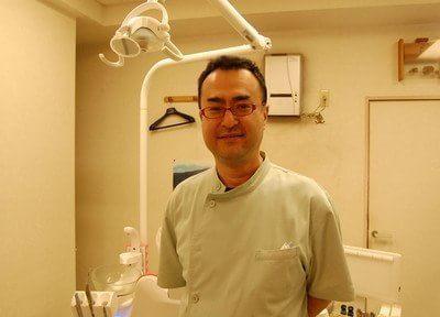 平井歯科医院の医院写真