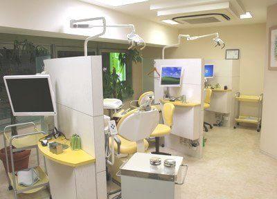 ジロー歯科(川崎市川崎区)の画像