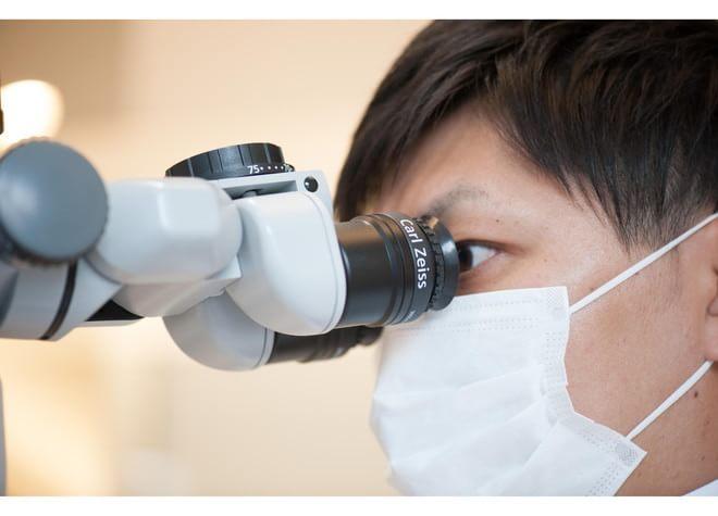クレモト歯科なんば診療所4