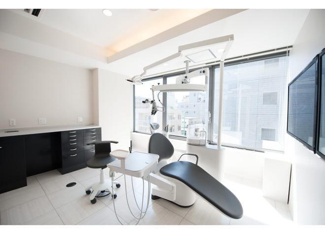 クレモト歯科なんば診療所5
