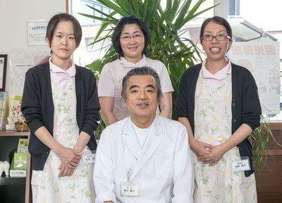 東海学園前駅近辺の歯科・歯医者「橋元歯科」