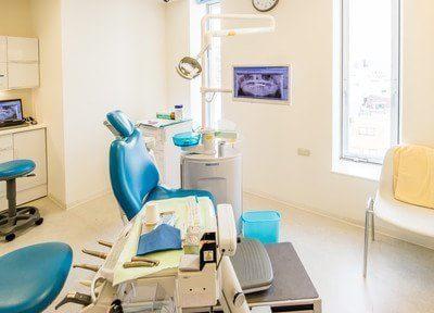 Luz大森アプル歯科医院2