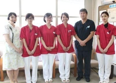 AQUA石井歯科 宇部歯周再生インプラントクリニックの医院写真
