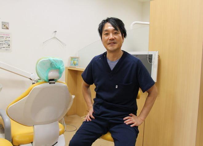 おくにし歯科3