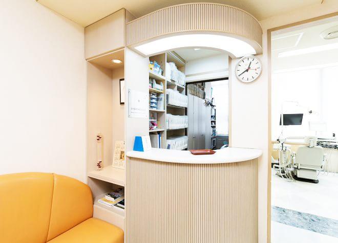 朝田歯科医院3
