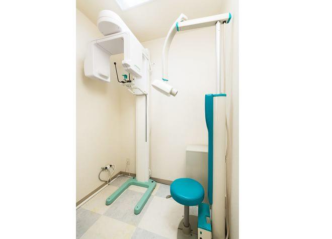 朝田歯科医院5