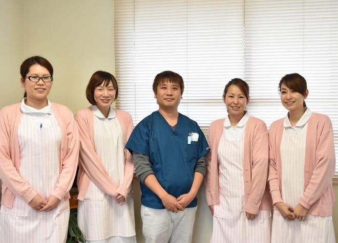 あけぼの街道佐々木歯科医院