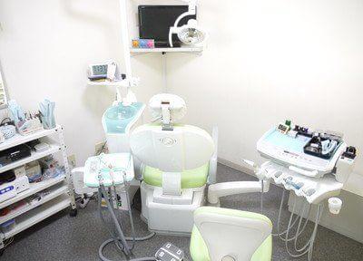 永井歯科室の画像