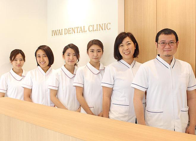 いわい歯科医院