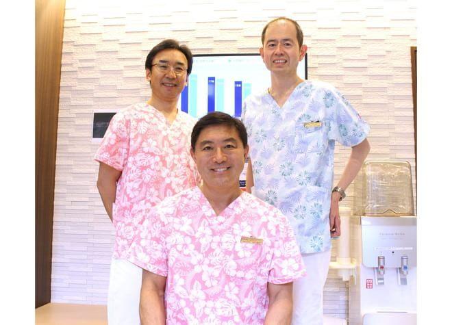 三条山口歯科医院4