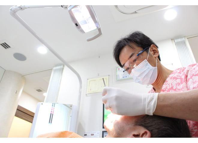 三条山口歯科医院7