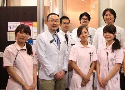 東京浜松町歯科クリニック1