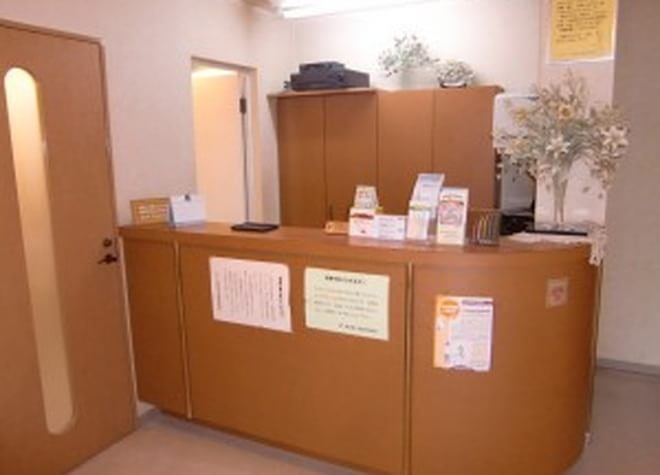 大貫歯科医院(本町)