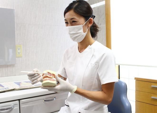杉山歯科医院の求人情報6