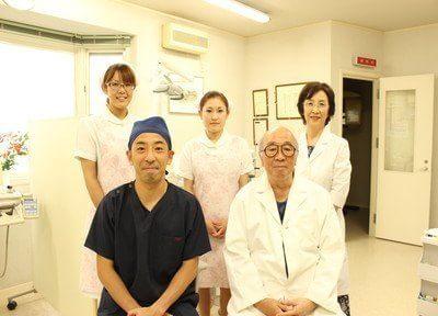 丸森歯科医院