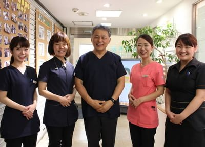 香里園駅近辺の歯科・歯医者「坂井歯科医院」