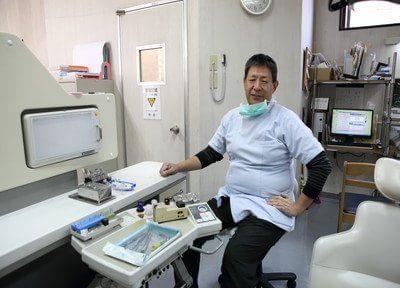 湯浅歯科医院7