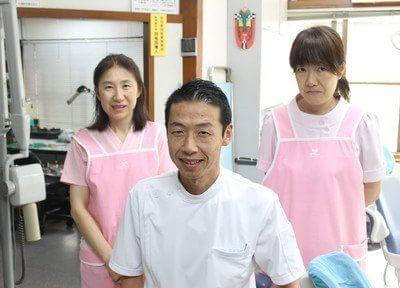 羽毛田歯科医院の医院写真