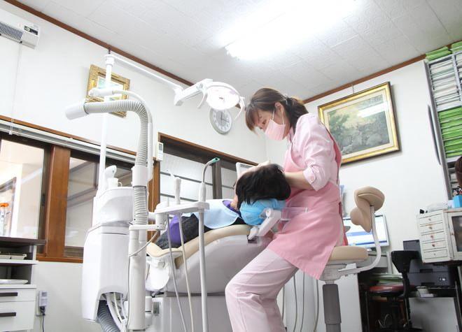 羽毛田歯科医院の画像
