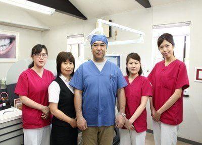 野村歯科クリニックの医院写真