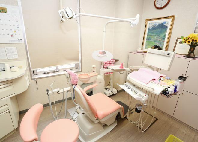 鞍馬口歯科医院3