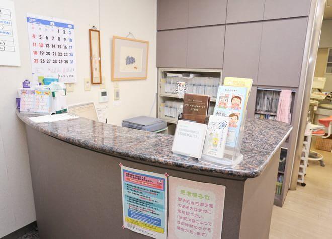 鞍馬口歯科医院4