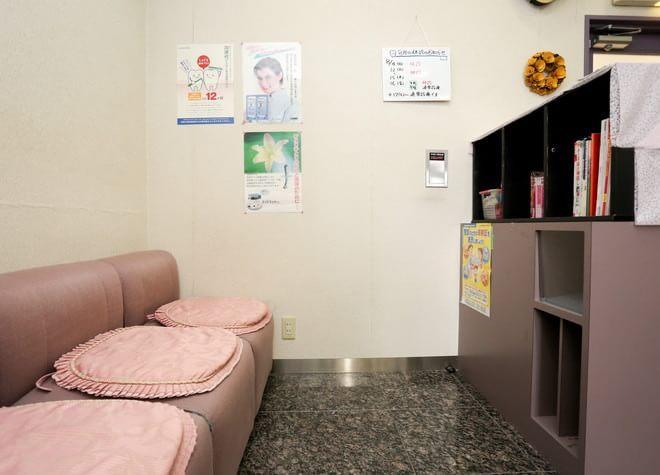 鞍馬口歯科医院5