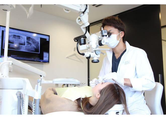 北上尾歯科2