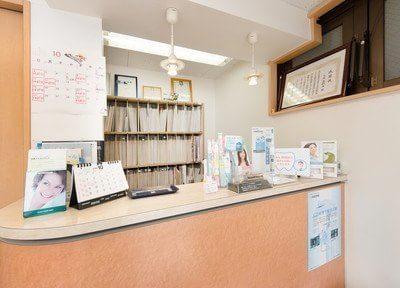 久保歯科医院3