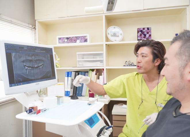 医療法人榎本歯科クリニックの画像