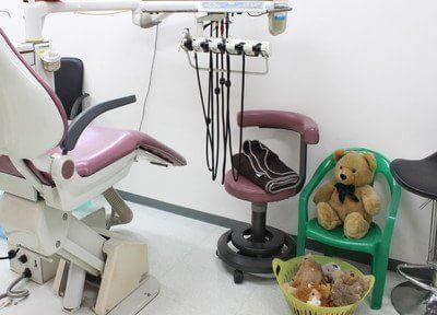 小児歯科、やっております。お子様連れの方も、大歓迎です。