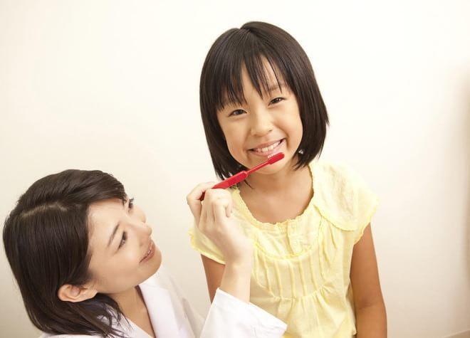 神谷ファミリー歯科1