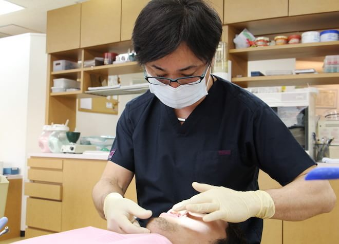 サン横浜歯科矯正クリニック1