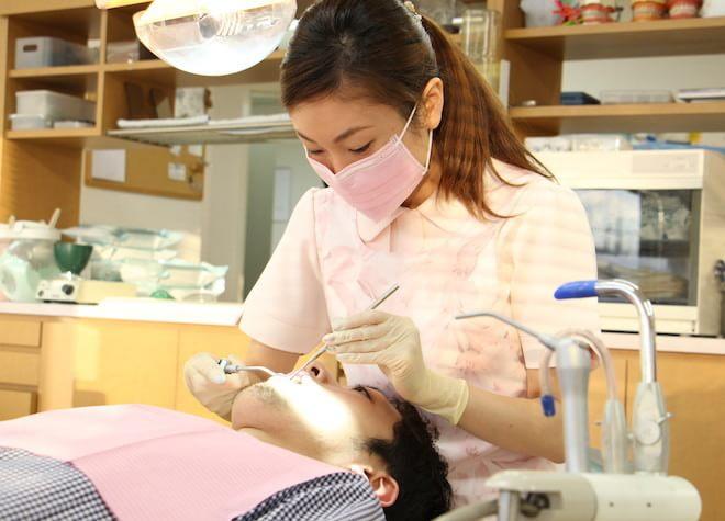 横浜駅近辺の歯科・歯医者「サン横浜歯科矯正クリニック」