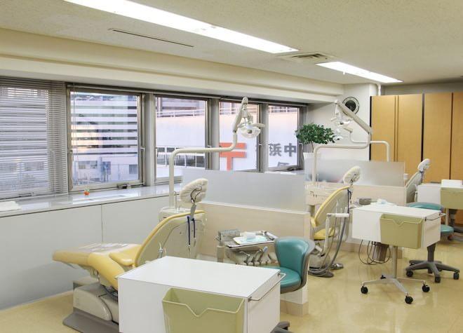サン横浜歯科矯正クリニック7