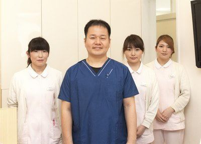 与野駅近辺の歯科・歯医者「与野グリーン歯科クリニック」
