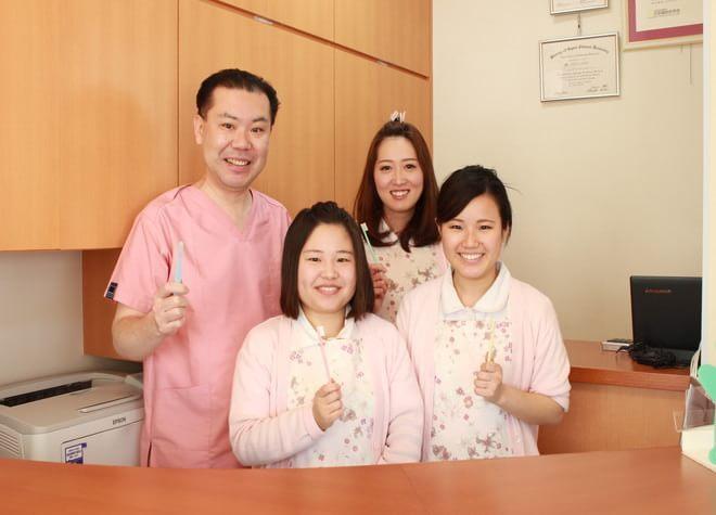 タナベ歯科クリニック