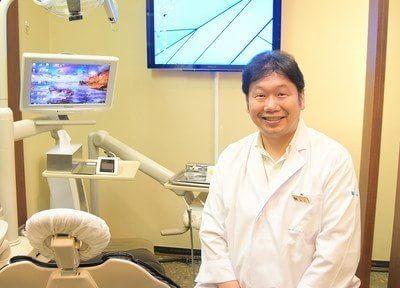 37森ビル関矢歯科医院