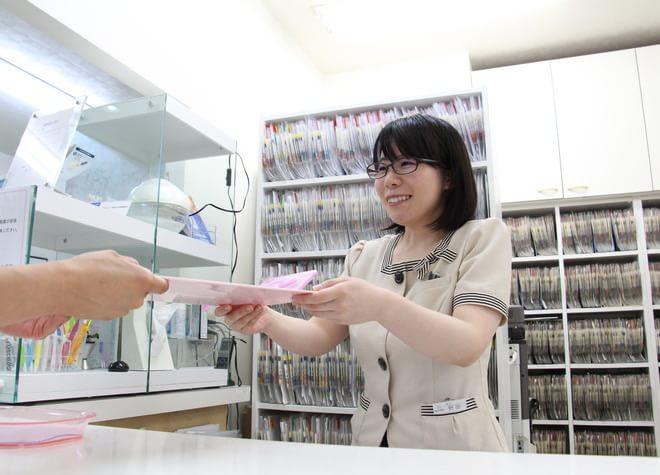 たけお歯科(写真1)