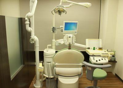 浦和クレセント歯科クリニック
