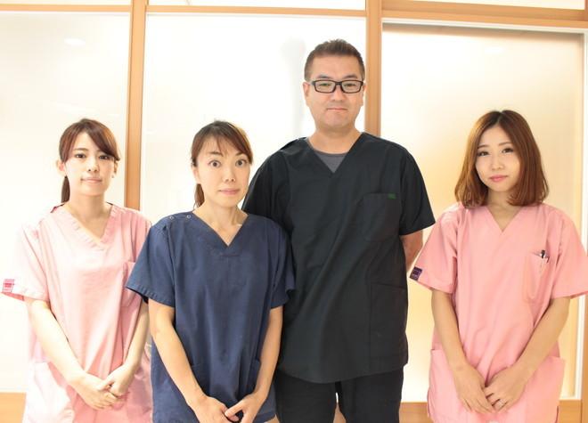 新富町駅(東京都)近辺の歯科・歯医者「八丁堀みらい歯科」