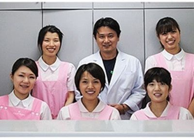 大牟田駅近辺の歯科・歯医者「そのだ歯科医院」