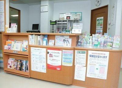 医療法人社団祐森歯科医院4