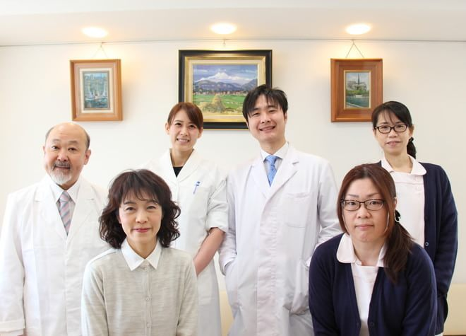 永瀬歯科(歯科・矯正歯科)