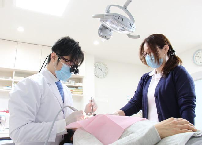 永瀬歯科(歯科・矯正歯科)2