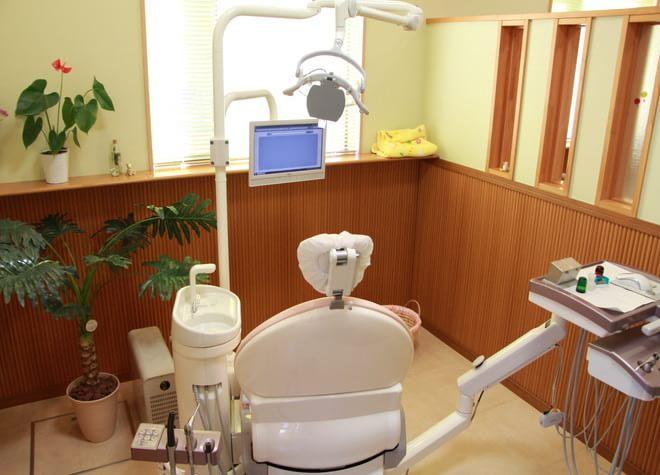 そよ風歯科医院(秩父市)5