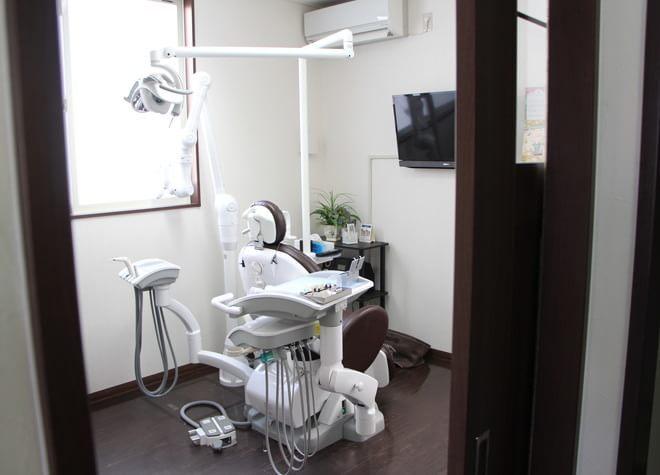 ファミリー矯正歯科 kiraraの画像